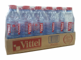 Vittel Spring Mineral Water PET 500ml _24_Pack_case_