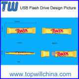 Your Own Unique PVC Design 128GB Usb Flash Drive Cheap Price