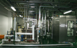 Packaged System of Pharmaceutical Purified Water