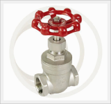 Gate Valve, High Performance, Plant, (Stainless) -JIS