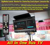 Smart Bus Monitor -All in One 42inch