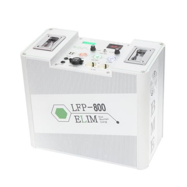 Power supply unit -LFP-800-