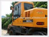 Used Excavator (HD R1400W-7) Hyundai