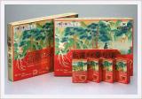 Honey Sliced Korean Red Ginseng