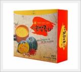 Healthful Pumpkin Porridge Tea