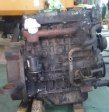 ISUZU A4JB1 used diesel engine