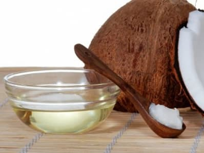 Indonesia edible coconut oil bulk
