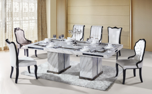 Product Thumnail Image Product Thumnail Image Zoom. Marble Dining  Table_marble Dining Set__T145_157