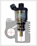 Injector (H2200) - OEM