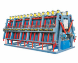 UC6200 Double side Clamping carrier
