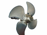 Controlable Pitch Propeller-CPP  assembly