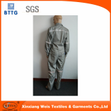NFPA2112 arc resistant safety fr coverall
