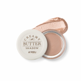 _APIEU_ Creamy Butter Shadow _ KOREAN COSMETIC
