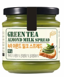 Green Tea Almond Milk Spread