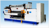 Horizontal foam cutting Machine