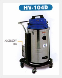 MV-104D / Industrial large size vacuum cleaner