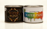 DIY Water Paint