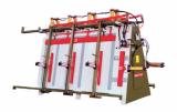 UC1224 Frame assembler press