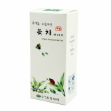 Organic boseong green tea
