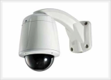 Clebo Outdoor Speed Dome Camera (CT Series / X36)