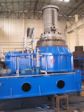 SH100/5 Continuous Lead Sheathing Extruder
