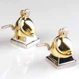 Time bell(pendant, earring)