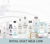 ROYAL GOAT MILK LINE