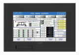 _M2I Corporation_ TOPRW0700WD_ HMI_ TOUCH PANEL_ QUAD_CORE