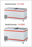 Ice Cream Freezer - FS-720F, FS-580F