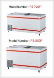 Ice Cream Freezer - FS-720F, FS-580F