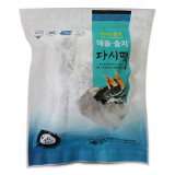 Seafood _ herring stock Soup stock pouch