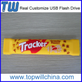Customize PVC Usb Storage Usb Device Free Design Cheap Price