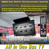 Smart Bus Monitor-32 inch-All in One