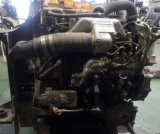 NISSAN AL30 used diesel engine