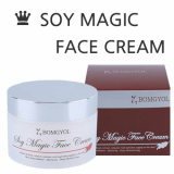 Soy Magic Face Cream 50g