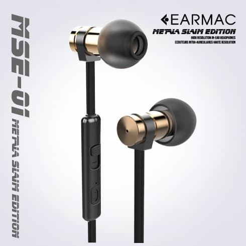 EARMAC MSE_01 EARPHONE