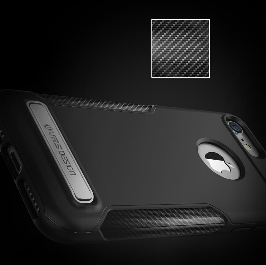 iPhone7_ iPhone7 plus _ Carbon Fit _ mobile phone case