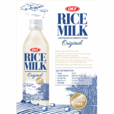 OKF Rice Milk