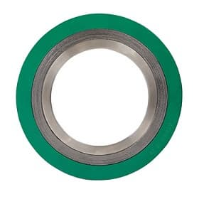 Spiral Wound Gasket with Inner and Outer Ring | tradekorea