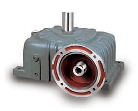 SPEED REDUCER_ WORM REDUCER