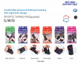 Neo Sports Taping Pad