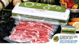 Home Vacuum Sealer (VP-9900)