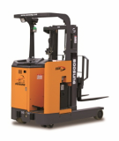Electric Forklift Stand up/Walkie Type