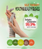 Self Therapy Health and Beauty Gloves