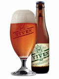 Belgian Beer _ Viven Ale_ 24 x 33 cl One Way