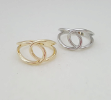 Fashion jewelry_ Fashion accessories_ brass ring_ ring