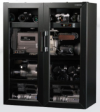 GD-ION-360DW(B)_Dry cabinet for camera