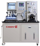 Total common rail test equipment (V710)