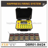 500 M Remote control fireworks firing system_4 cues pyrotechnic fire System_ fireworks system_DBR01-X4_24_