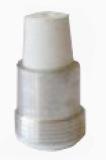 Sandblasting nozzle,boron carbide nozzle,norbide nozzle,silicone carbide nozzle
